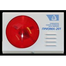 СибирскийАрсенал Призма-201 Оповещатель светозвуковой