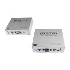 Osnovo TA-VKM/1+RA-VKM/1 Комплект передачи