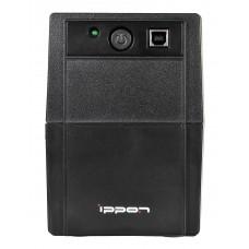 IPPON Back Basic 1500 (1108030) ИБП