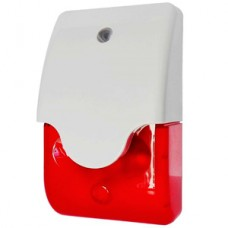 Smartec ST-AC020AA-RD Строб-лампа с сиреной