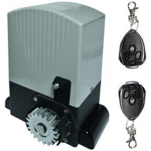 AN-Motors ASL500KIT 230В Привод,