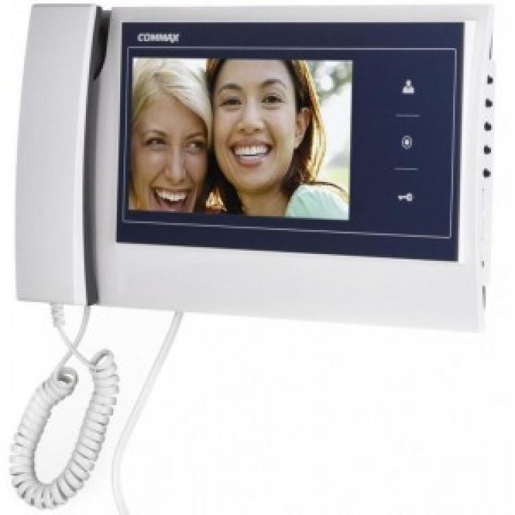 Commax CDV-70K (темно-синий)  монитор видеодомофона