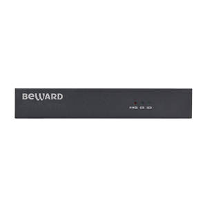 BEWARD BS1112 IP видеорегистратор