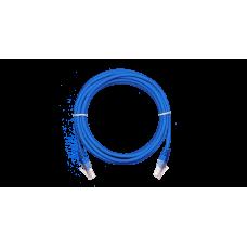 NETLAN EC-PC4UD55B-BC-PVC-050-BL Коммутационный шнур