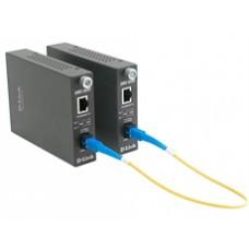 D-Link DL-DMC-920R/B10A WDM медиаконвертер
