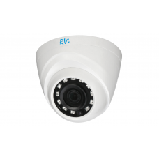 RVi-1ACE200 (2.8) white Камера