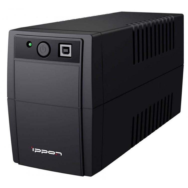 Ippon Back Basic 650 (337477) ИБП