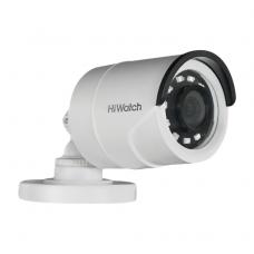 HiWatch HDC-B020(2.8mm) 2Мп уличная цилиндрическая HD-TVI камера
