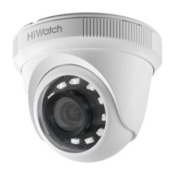 HiWatch HDC-T020-P(2.8mm) HD-TVI камера