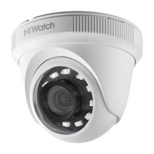 HiWatch HDC-T020-P (2.8mm) HD-TVI камера