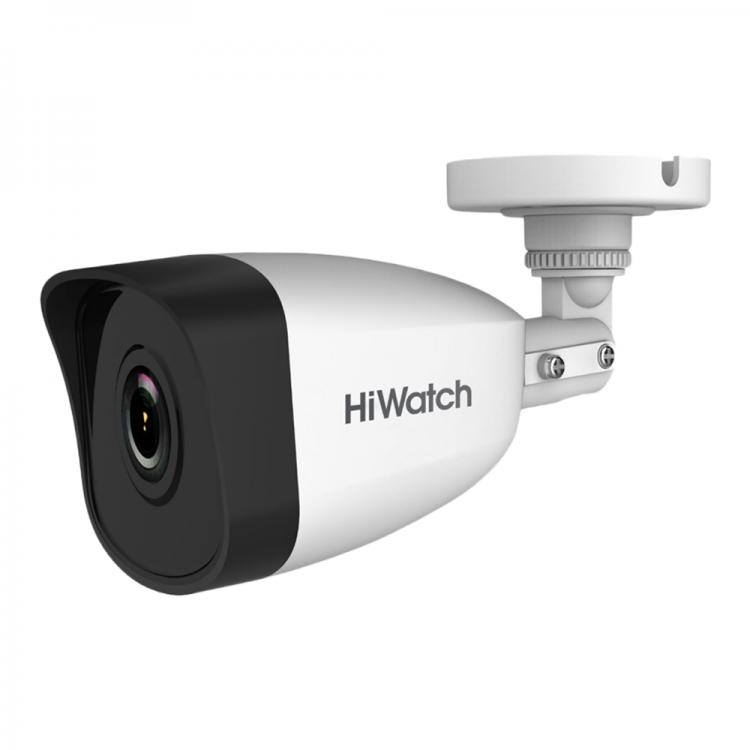 HiWatch IPC-B020 (2.8mm) IP-камера