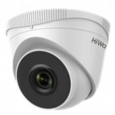 HiWatch IPC-T020 (2.8mm) 2Мп уличная купольная IP-камера