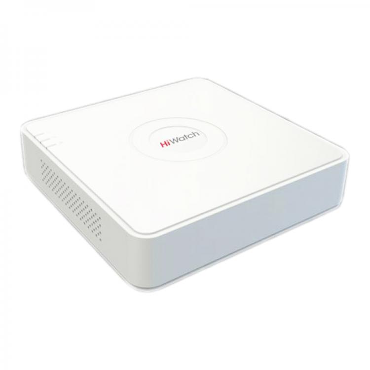 HiWatch DVR-108P-G/N HD-TVI регистратор