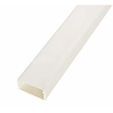 SPL 040001S Кабельный канал 40х20х2000мм (белый)