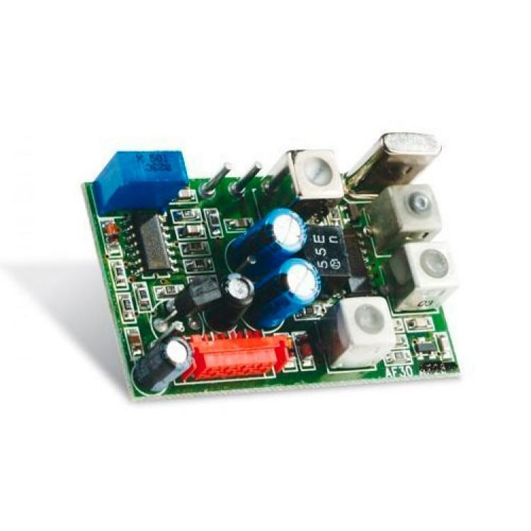 CAME 001AF40 Радиоприёмник встраиваемый