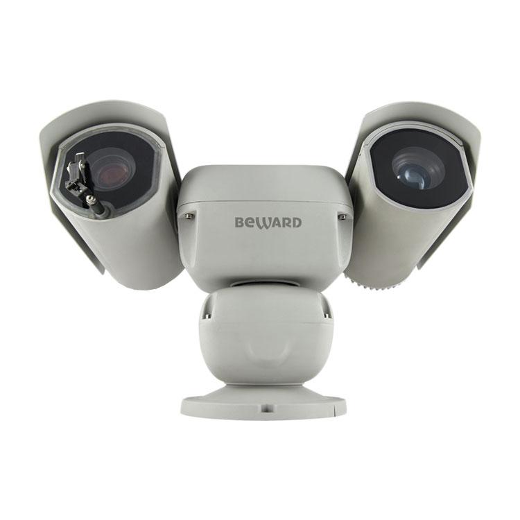BEWARD B89L2-5230Z40 IP камера