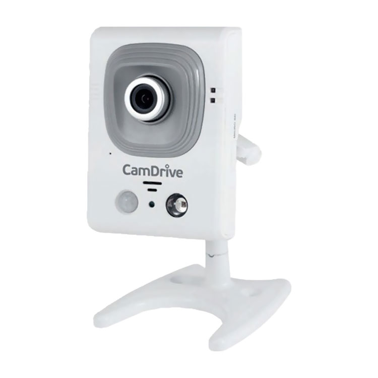 BEWARD CamDrive CD330 IP камера CamDrive
