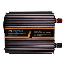 Автомобильный инвертор Auto Line   600
