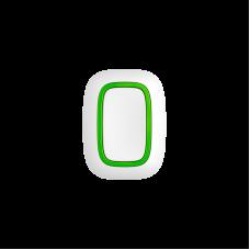 Ajax Button (white) Беспроводная тревожная кнопка