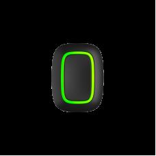 Ajax Button (black) Беспроводная тревожная кнопка