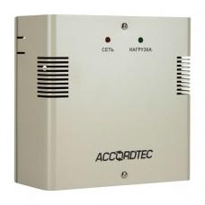AccordTec ББП-20 Блок бесперебойного питания