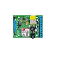 Проксима S400L-2GSM-LAN Нано Устройство оконечное объектовое (плата)