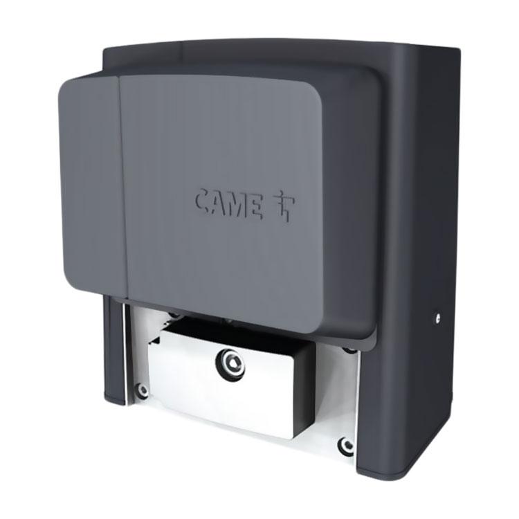 CAME  BKS12AGS.Привод 230В для откатных ворот  Встроенный блок управления ZBKN (арт801MS-0080)