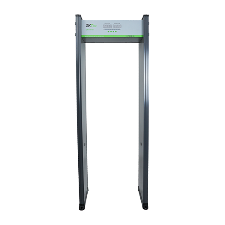 ZKTeco ZK-D1010S Арочный металлодетектор
