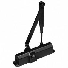 DORMA TS Compakt Доводчик дверной (чёрный)