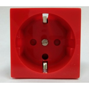 SPL 200009 Розетка электрическая