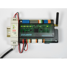 Radsel CCU825-HOME/DB-E011/AE-PC Контроллер