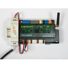 Radsel CCU825-HOME/DB-E011/AE-PC Контроллер