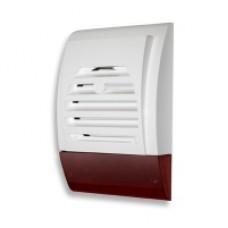 Арсенал безопасности Октава-220В оповещатель уличный светозвуковой