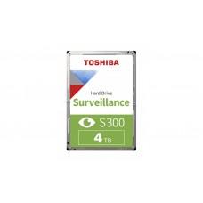 TOSHIBA HDWT140UZSVA Жесткий диск 4Тб