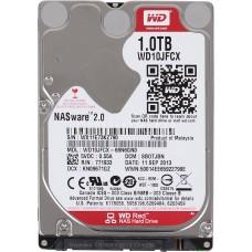 Western Digital WD10JFCX Жесткий диск HDD 1Тб