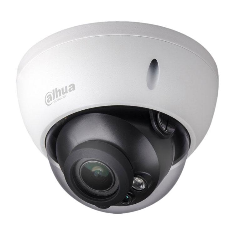 Dahua DH-IPC-HDBW5241EP-ZE Видеокамера IP