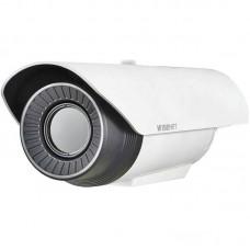 Wisenet TNO-4051T IP тепловизор уличный цилиндрический
