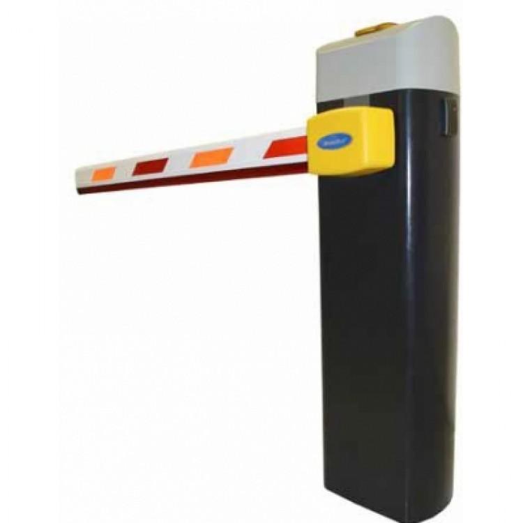 DoorHan Barrier-N Стойка шлагбаума со встроенным БУ и приёмником
