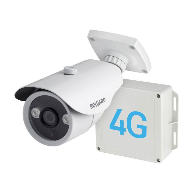 BEWARD CamDrive CD630-4G (3.6мм) IP-камера