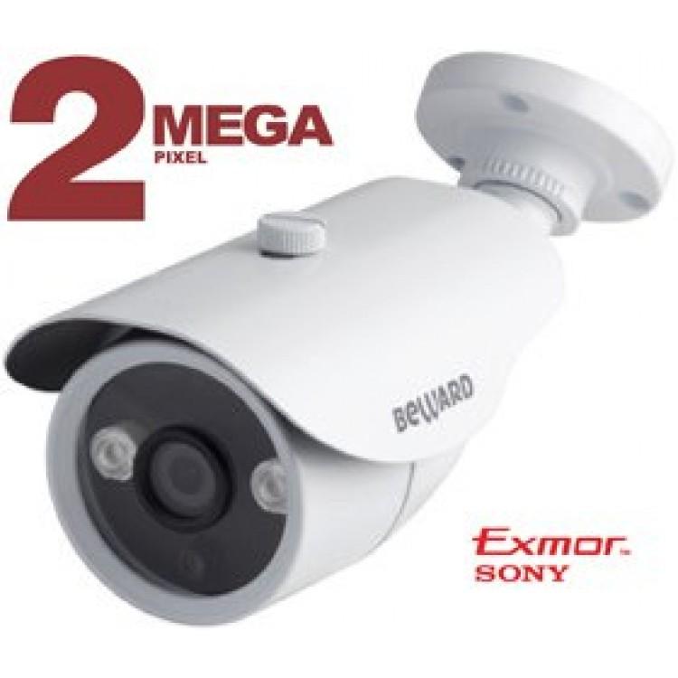 BEWARD B2710R (2,8мм) IP камера