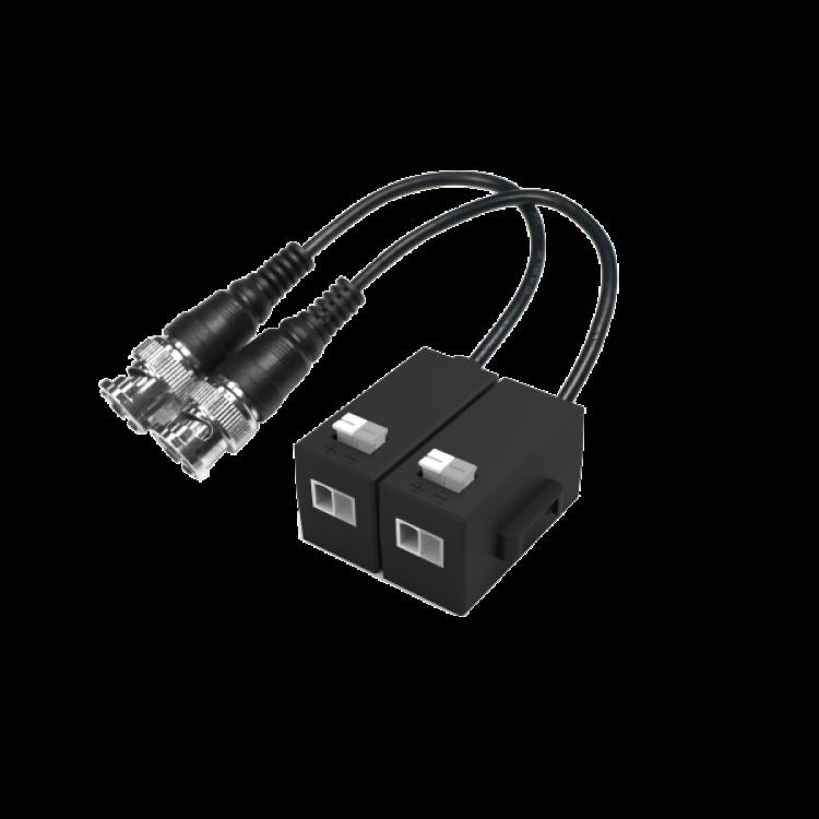 Dahua DH-PFM800-E HDCVI приемо-передатчик пассивный