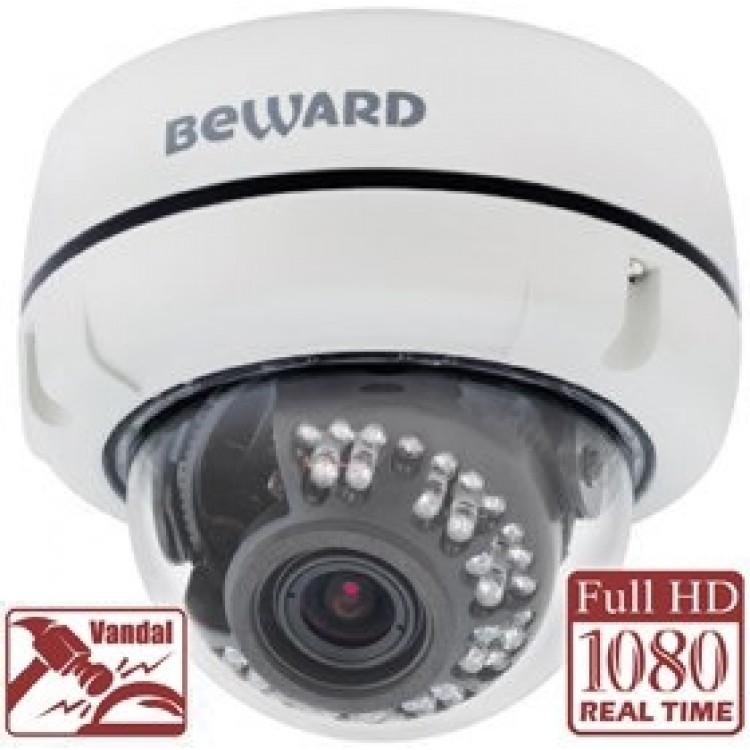 BEWARD B2710DVZ IP камера