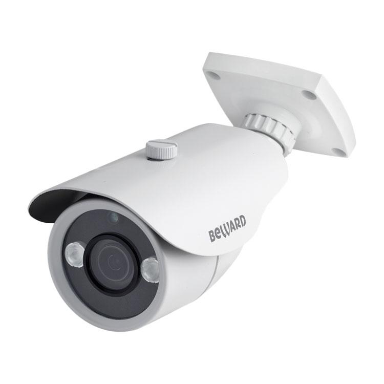 BEWARD B2710RCVZ IP камера