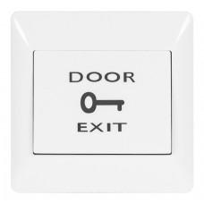 Бастион SPRUT Exit Button-82P Кнопка выхода врезная