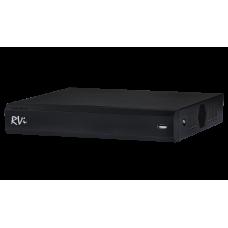 RVi-R16LA-M v.2 Мультиформатный видеорегистратор