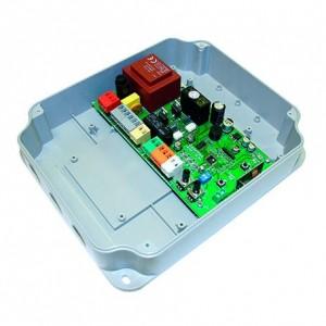 DoorHan SW-mini Блок управления для распашных приводов (DOORHAN) (плата+корпус)