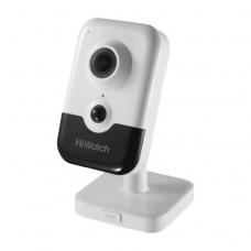 HiWatch DS-I214(B) (2.8 mm) 2Мп внутренняя IP-камера