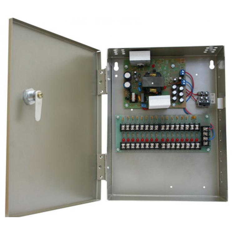 Давикон ИВЭП-12100-V16 Источник питания