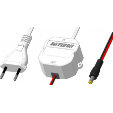 Давикон ИВЭП-1410V источник питания с напряжением 14В