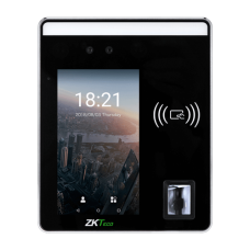 ZKTeco SpeedFace-H5 MF биометрический терминал